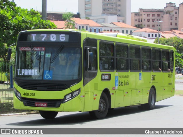 São Luís tem aumento no número de assaltos em ônibus