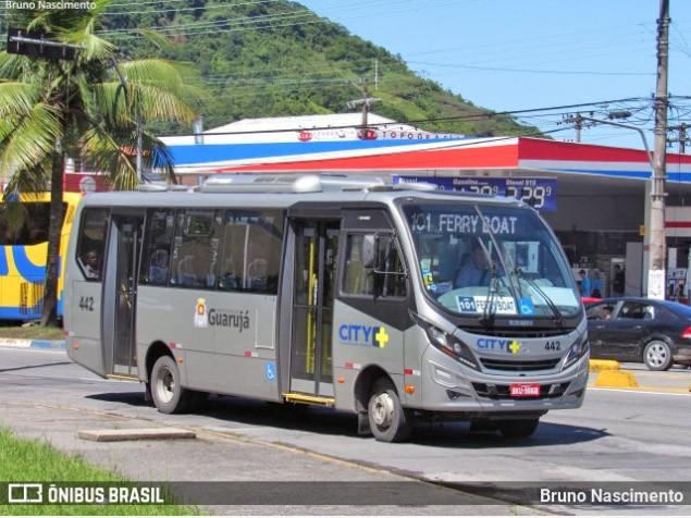 SP: Guarujá disponibiliza transporte para paciente da UPA