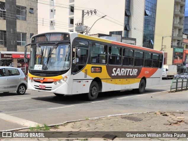 MPMG determina que empresas de ônibus instalem cintos de segurança para os passageiros