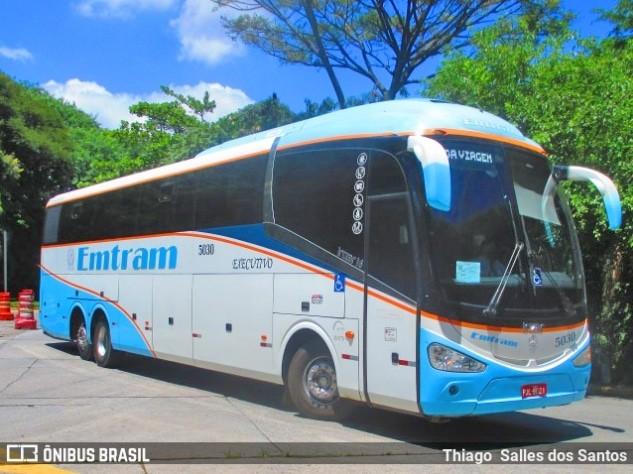 DF: PRF apreende 3kg de entorpecentes em ônibus da Viação Emtram durante fiscalização na BR-020