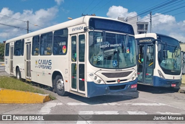 RS: Caxias do Sul altera horários do Transporte Coletivo Urbano no feriado. Veja o que muda