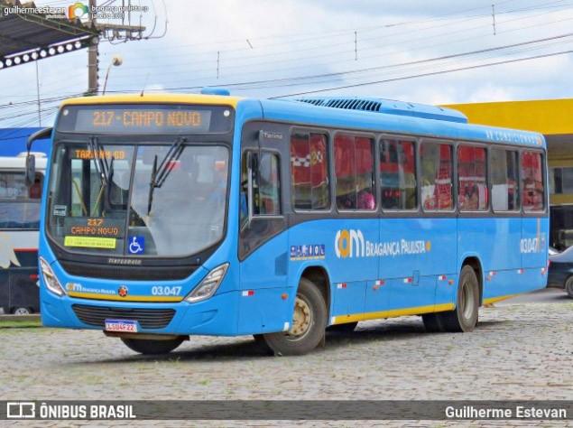SP: Termina a greve de ônibus em Bragança Paulista