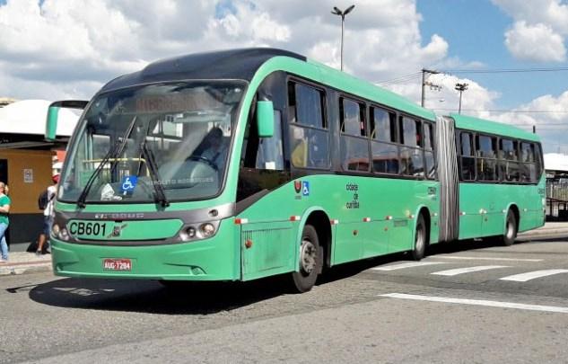 MPPR expede recomendação administrativa sobre lotação dos ônibus em Curitiba