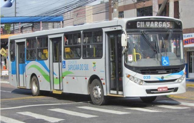 RS: Sapucaia do Sul conta com novas linhas de ônibus e mais horários