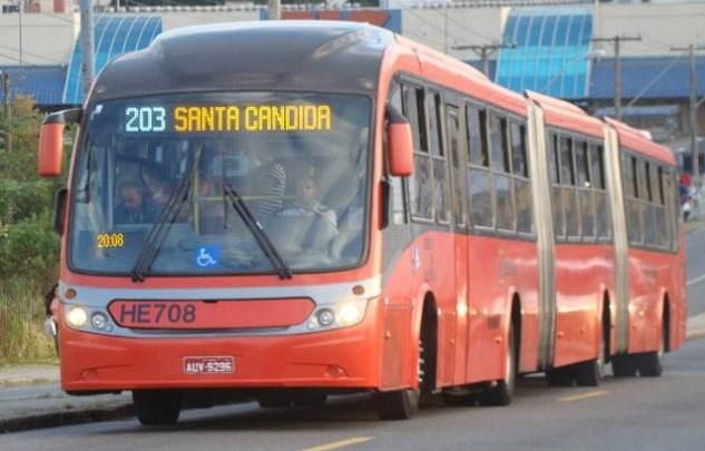 PR: TCE pede que a Prefeitura de Curitiba comprove fiscalização no transporte coletivo
