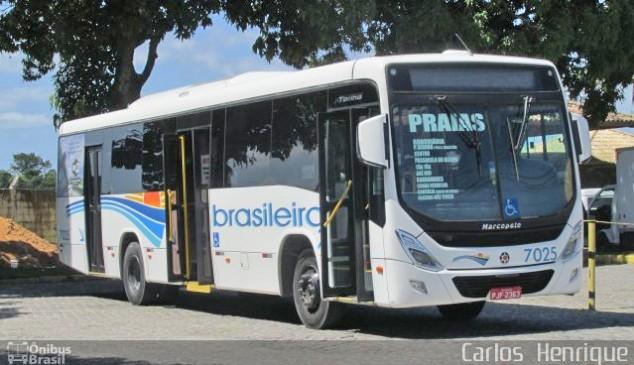 BA: Expresso Brasileiro perde ação na justiça e terá que oferecer gratuidade em ônibus no Sul da Bahia
