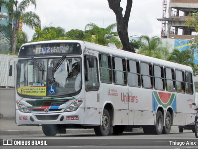 PB: Prefeitura de João Pessoa adia por mais 60 dias o reajuste da tarifa de ônibus