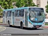 Justiça do Trabalho proíbe paralisação de ônibus em João Pessoa
