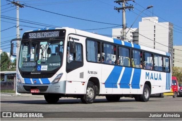 RJ: Rodoviários de Niterói e região decidem sobre paralisação a partir da próxima segunda-feira