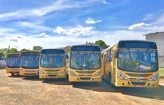 Londrina: Paralisação de rodoviários chega ao 5º dia consecutivo