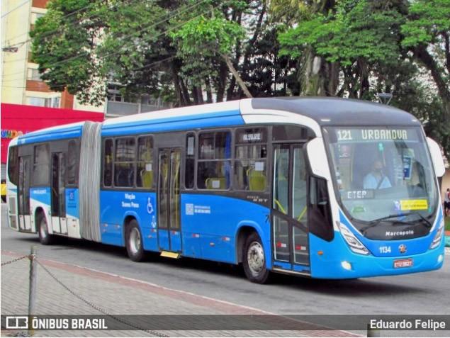 SP: São José dos Campos terá aumento na frota de ônibus e mais viagens, após licitação