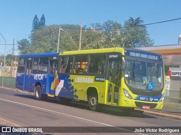 MG: Transporte coletivo de Uberaba é tema de Audiência Pública nesta quinta