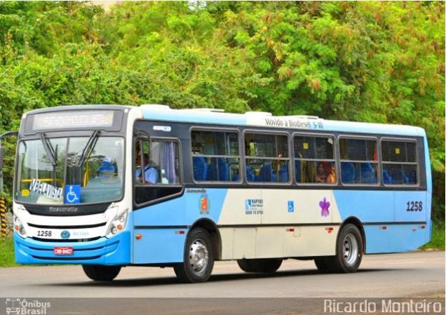 SP: Rio Claro amplia a frota de ônibus a partir desta segunda-feira. Veja o que muda