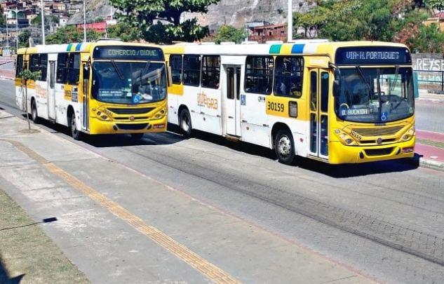 Salvador monta operação de transporte para retomada das atividades econômicas