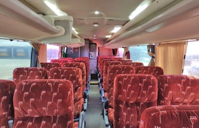 PR: Prefeitura de Marechal Cândido Rondon compra ônibus Irizar PB - revistadoonibus