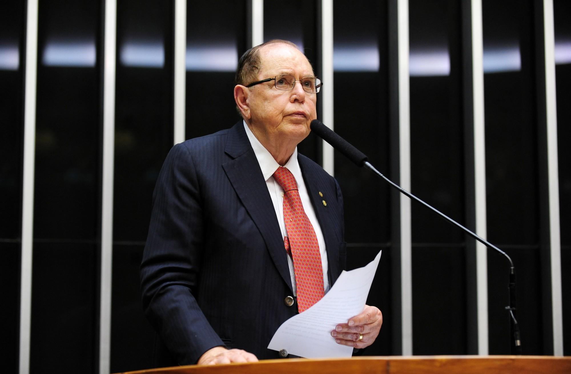ES: Morre Camilo Cola o fundador da Viação Itapemirim. Estado decreta luto de três dias