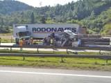 SP: Acidente interdita a Rodovia Régis Bittencourt em Miracatu no sentido Curitiba