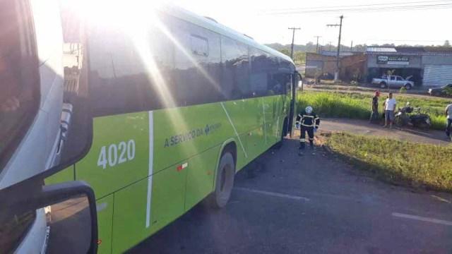 PA: Soldado do Exército morre em grave acidente com ônibus na PA-150 em Marabá - revistadoonibus