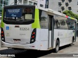 Vídeo: Passageiros de ônibus entram em pânico durante tiroteio do Complexo do Alemão
