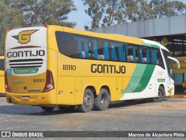 Gontijo vende mais passagens que a Viação Rio Doce no trecho Rio x Vitória da Conquista