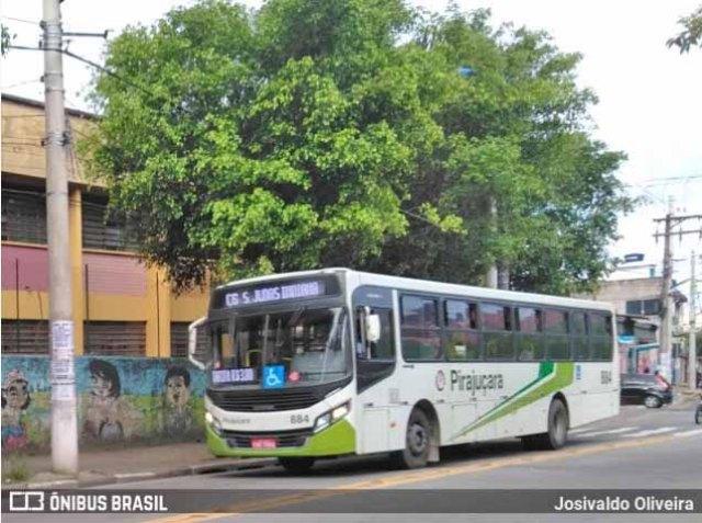 SP: Viação Pirajuçara inicia monitoramento de ônibus em Taboão da Serra - revistadoonibus