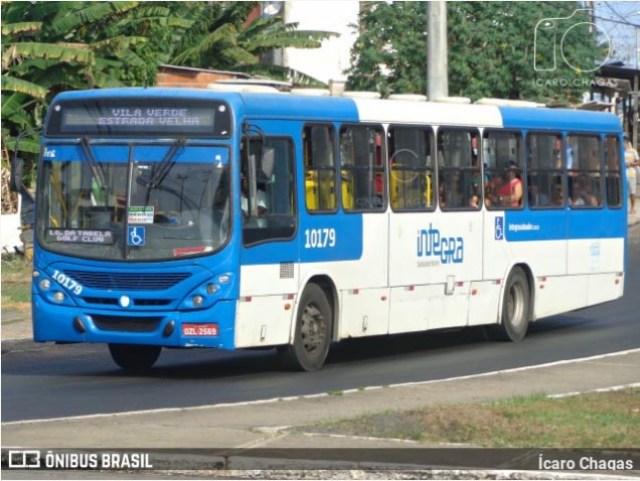 Salvador: Transporte funcionará em horário reduzido durante fim de semana - revistadoonibus