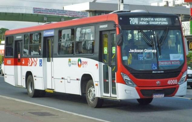 Maceió: Obras interditam trânsito e altera linhas de ônibus no Distrito Industrial