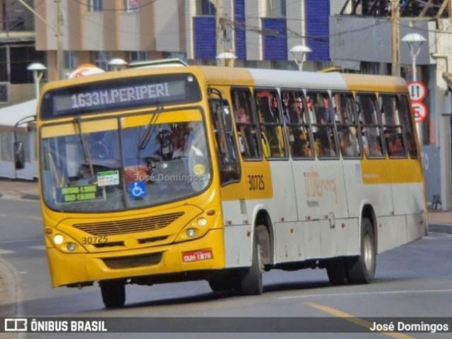 Quatro ônibus são assaltados na manhã desta terça-feira em Salvador - revistadoonibus