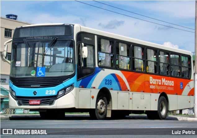 RJ: Barra Mansa e Volta Redonda reajustam a tarifa de ônibus
