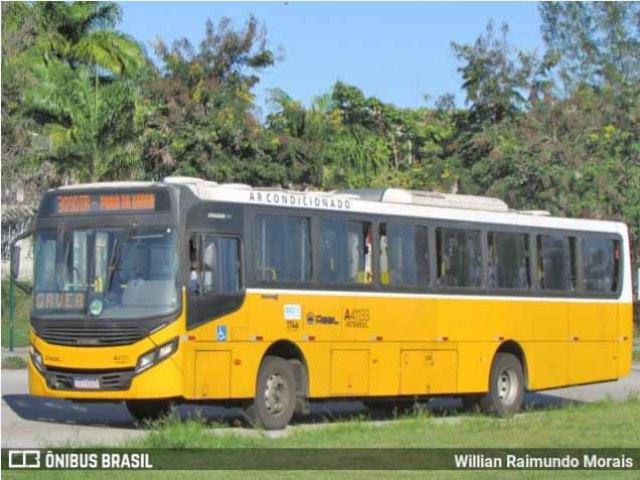 Rio: Câmara Municipal marca audiência pública para discutir problemas nas empresas de ônibus - revistadoonibus