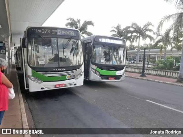 SP: Justiça do Trabalho determina retorno dos ônibus em Ribeirão Preto