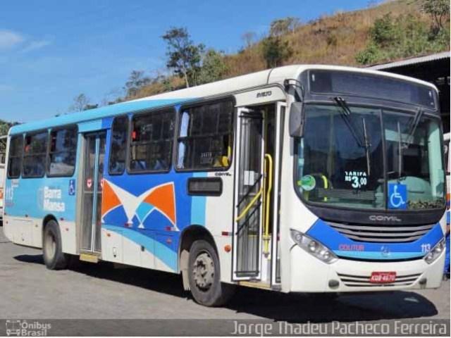 RJ: Barra Mansa aumenta a tarifa de ônibus nesta sexta-feira 28 - revistadoonibus