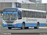 Quatro ônibus são assaltados na manhã desta terça-feira em Salvador