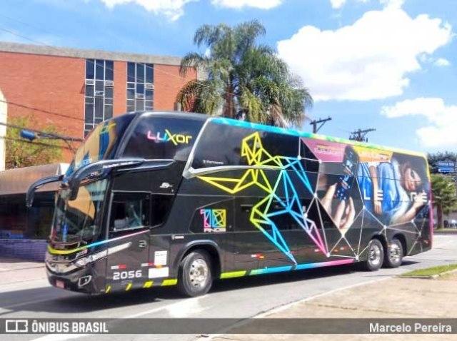SP: Levare Transportes abre vagas para unidade de São José dos Rio Preto - revistadoonibus