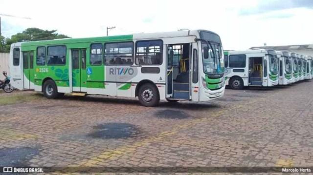 SP: Justiça do Trabalho determina retorno dos ônibus em Ribeirão Preto - revistadoonibus