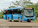Porto Velho: Tarifa a R$1 no transporte coletiva começa a valer na segunda-feira (10)