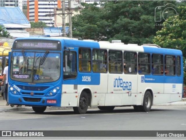 Salvador: Audiência no TRT-5 tenta evitar paralisação do transporte - revistadoonibus