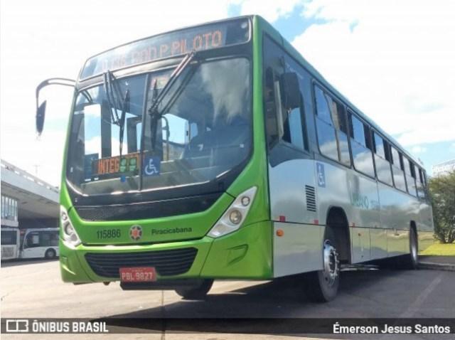 DF: Transporte público recebe 30 ônibus novos - revistadoonibus