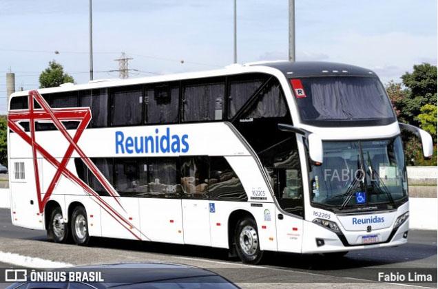 Reunidas Paulista escala DD na Bauru x Rio na briga por passageiros com a Expresso Adamantina