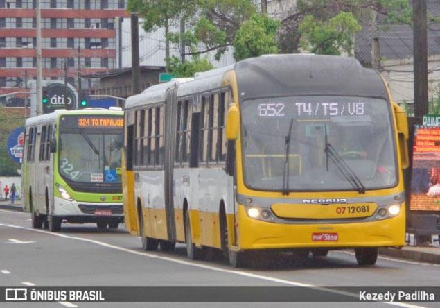 Funcionários da Global Green fazem paralisação em Manaus nesta segunda-feira