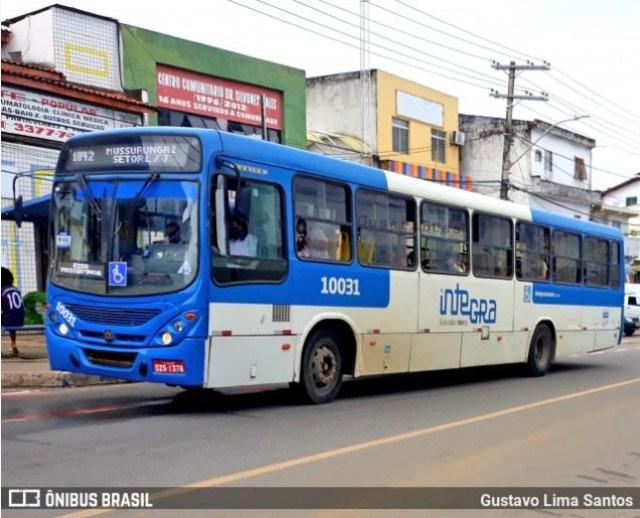 Salvador: Rodoviários da CSN encerram paralisação nesta manhã - revistadoonibus