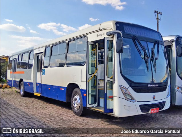 SP: Piracicaba deve receber ônibus usados vindo da Empresa São Bento de Franca