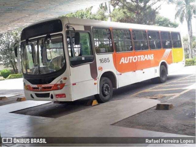 MG: Linhas Circular 1 e 2 passam a atender Prefeitura de Itaúna e Saae - revistadoonibus