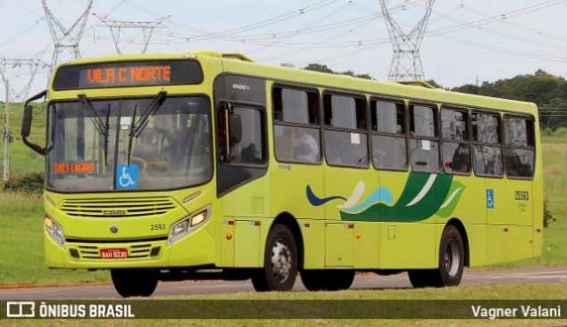 PR: Prefeitura de Foz do Iguaçu analisa contrato com o Consórcio Sorriso - revistadoonibus