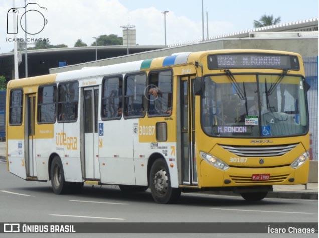 Salvador: Audiência no TRT-5 tenta evitar paralisação do transporte