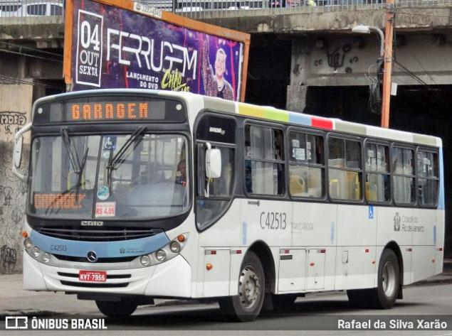Rio: Retorno das linhas da Viação Acari seguem sem definição na cidade