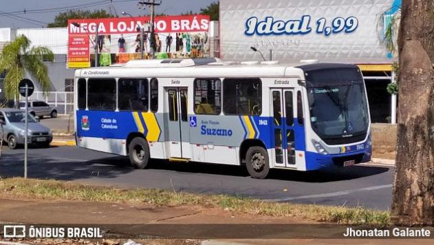 SP: Catanduva amplia horários de ônibus neste fim de semana