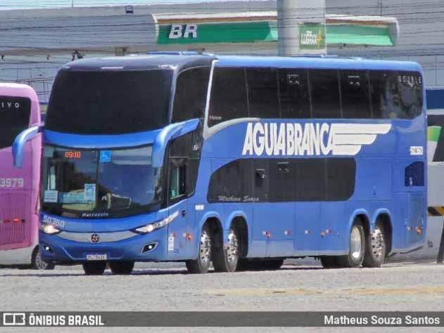 Aguia Branca Viagens vende passagens de ônibus e avião assim como reserva de hotel e pacotes turísticos