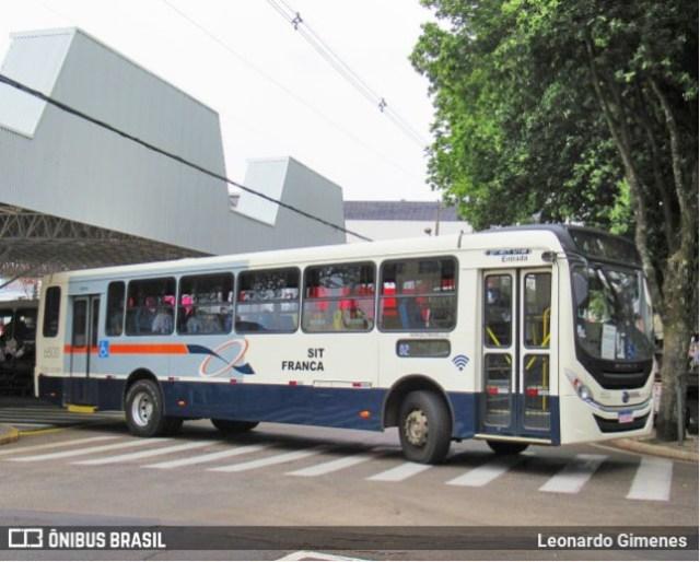 SP: Rodoviários de Franca anunciam paralisação para esta quinta-feira - revistadoonibus