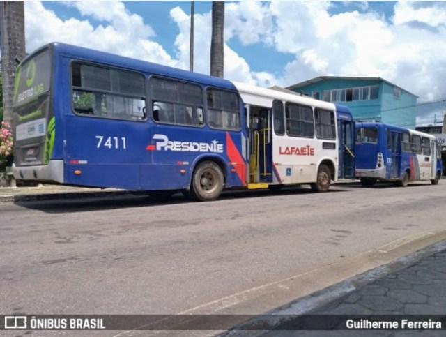 MG: Conselheiro Lafaiete analisa proposta de três empresas de ônibus - revistadoonibus